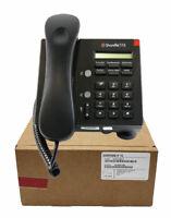 Shoretel 115 IP Phone (10216, 10217) Certified Refurbished, 1 Year Year Warranty
