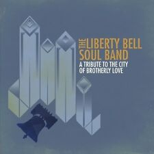 Liberty Bell Soul - Tribute to the City of Brotherly Love [New CD] Manufactured