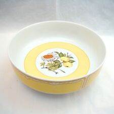 """Georges Bria 00004000 rd Somerset Salad Serving Bowl 9 3/4"""" x 3 1/8"""""""