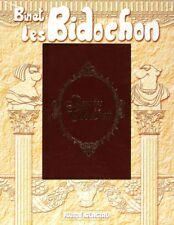 BD occasion Bidochon (Les) Le semainier des Bidochons Fluide Glacial