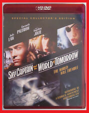 @@@ Sky Captain and the World of Tomorrow (2004) HDDVD HD-DVD