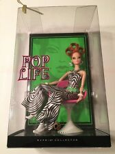 POP LIFE 50th Anniversary Kelly Barbie Collection GOLD LABEL 2009 NRFB N6597
