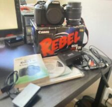 Canon EOS Rebel T3i 18.0 MP Digital SLR Camera - Black (Kit with EF-S IS...