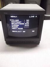 Sony Trinitron PVM-14N5U Color Video Monitor  *FREE SHIPPING*