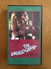 The Lorelay's Grasp - VHS - Horror - Tony Kendall - OOP - sinister cinema