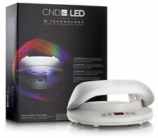 CND LED LIGHT  Lamp Professional Shellac LED Dryer 3C Tech 110 - 240V