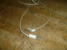 30 Pin USB Data & Sync Charging Cable   Apple  iPhone 4S 4 3GS iPad 1 2 3