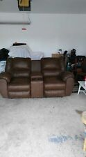 benchmark dual reclining loveseat