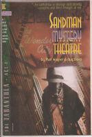 °SANDMAN MYSTERY THEATRE: THE TARANTULA ACT 1-4 von 4°US Vertigo 1993