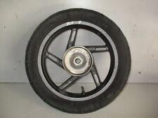Ruota Posteriore Cerchio Ruote Cerchi Honda PCX 125 2009 2013 Rear Wheel Circle
