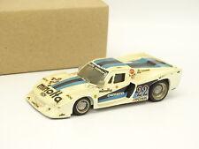 AMR Kit Monté Métal 1/43 - Lotus Europa Turbo Gr5 N°22 Nurburgring 1979