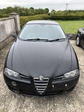 alfa romeo 156 1.9 16v Jtd 6 Speed model o/s headlight   breaking parts