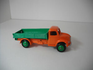 Dinky Toys Meccano NO.414 DODGE TIPPER TRUCK . EXCELLENT RESTORED CONDITION