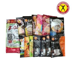 Nature Gift Natural Weight Loss Slimming 14 Drinks Sample Pack