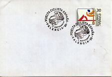 Vuelta Ciclista a España Valencia año 1996 (CC-87)