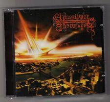 CD -- Apocalypse, Livre 66, Chapitre Premier