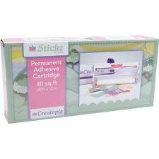 Xyron Creatopia Stickz Adhesive Cartridge 40' - 487529
