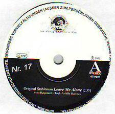 ORIGINAL STABLEMAN RAWHIDE ROADRUNNERS - Rockabilly EP
