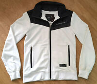 G-Star Raw 3301 Sweater Tracksuit Track Top Zipper Ladies Size S