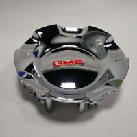"""1pcs 185mm 7"""" GMC Wheel Center Hub Caps Cover Chrome For 5 Spoke Wheels"""
