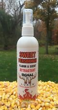 "Attractant, Hogs, Deer, Bear bait ""Persimmon"" Flavored attractant!"