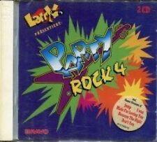 Larry präsentiert Party Rock 4 (1993) Roxette, Depeche Mode, Tears For .. [2 CD]