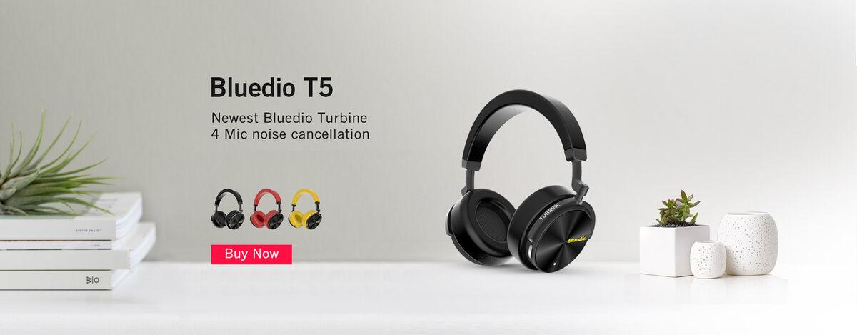 Bluedio Premium Store