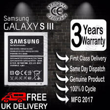 New Replacement Samsung  2100mAh BATTERY FOR SAMSUNG GALAXY S3 S III GT-i9300