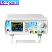 JDS6600 15-60MHz DDS Signal Generator Dual Channel Arbitrary Waveform 14 Bits