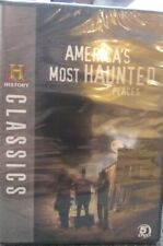 America's Most Haunted Places (5 DVD Set) SEALED! FREE SHIPPING!