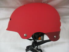 Nutcase  THE ZONE 3001M GR. S (51-54cm) Fahrradhelm  Red Zone Matte  #79