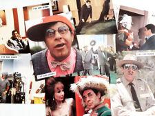 Jeu complet de 8 photos - T'es fou Jerry - JERRY LEWIS