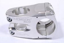 Thomson Elite X4 Mountain Bike Stem 40mm 31.8mm Silver SM-E174-SL