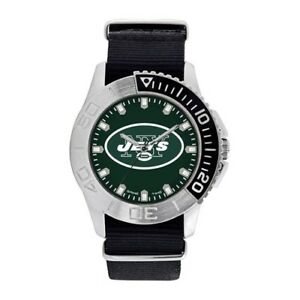NFL New York Jets Mens Starter Watch Style: XWM2572 $34.90