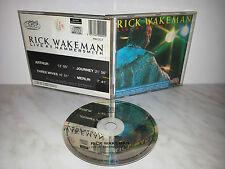 CD RICK WAKEMAN - LIVE AT HAMMERSMITH