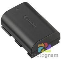 Battery for Canon EOS 5D II III IV 5DS R 6D 7D 60D 70D 80D RXC10 HD XC15 4K UGD