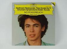 Pogorelich Beethoven Schumann DGG digital