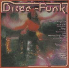 Disco-Funk (the People, Hudson County, Brother Soul,...) CD NEUF