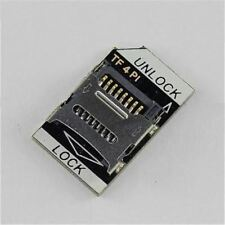 Micro Sd Card Adapter Module V2 Molex T-Flash Tf Card To For Raspberry Pi Ic yg