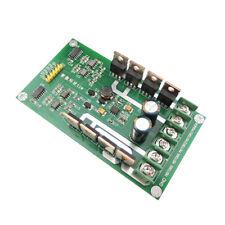 Dual Motor Driver Module Board H-Bridge DC MOSFET IRF3205 10A 3-36V Peak 30A