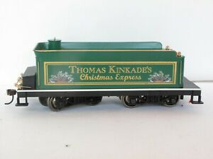HO FIX & REPAIR T KINKADES FREIGHT CARS LOT OF 1 BOXCAR COLLECTIBLE REEFERS