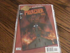 PREACHER #1 Millenium Edition (2000). Very High Grade