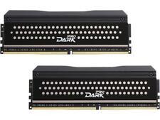 Team T-Force DARK Pro 16GB (2 x 8GB) 288-Pin DDR4 SDRAM DDR4 3200 (PC4 25600) De