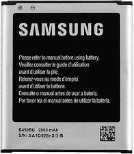 NEW OEM Samsung B450BU/BZ/BUStandard Battery Galaxy SIII S3 Mini SM-G730 2000mAh