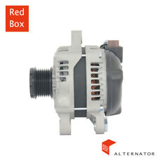 alternator 2005UP TOYOTA HIACE TRH201R/TRH221R/TRH223R 2.7L 2TR-FE 4CYL AUTO/MAN