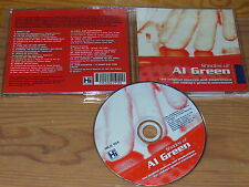 AL GREEN - SHADES OF / ALBUM-CD 2004 MINT-