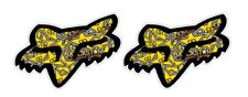 Racing Stickerbomb Rockstar Sticker Decal Motocross Dirt Mountain Bike Tuning V2