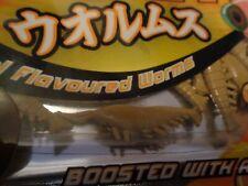 Artificial bait shrimp natural colour with additive