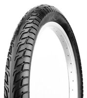 "Deli Tire 20"" x 2.30 inch BMX Bike Tire, Folding, 62 TPI, Slick Fat Husky Tire"