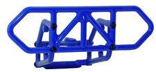 Traxxas Slash 4x4 Blue Rear Bumper by RPM RPM80125
